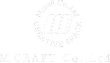 M.CRAFT Co.,Ltd.