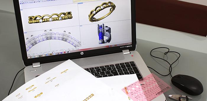 デザイン・CADデータ作成